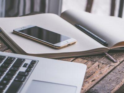 iphone - 7 tips voor productiever, zakelijk gebruik