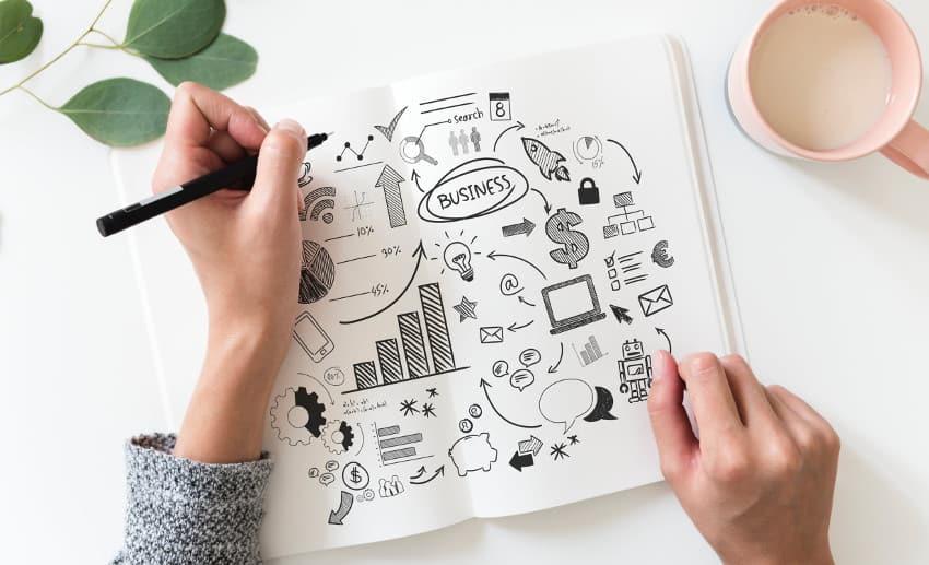 Aan de slag met Google Mijn Bedrijf: een praktisch stappenplan