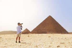 Schrijven volgens de omgekeerde piramide: naar de kern van je tekst