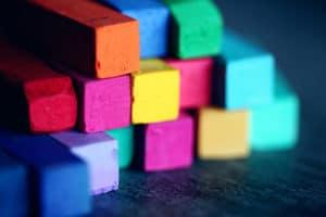 Dit is wat jouw kleuren over je bedrijf vertellen (infographic)