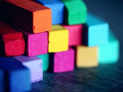 Kleurkeuze