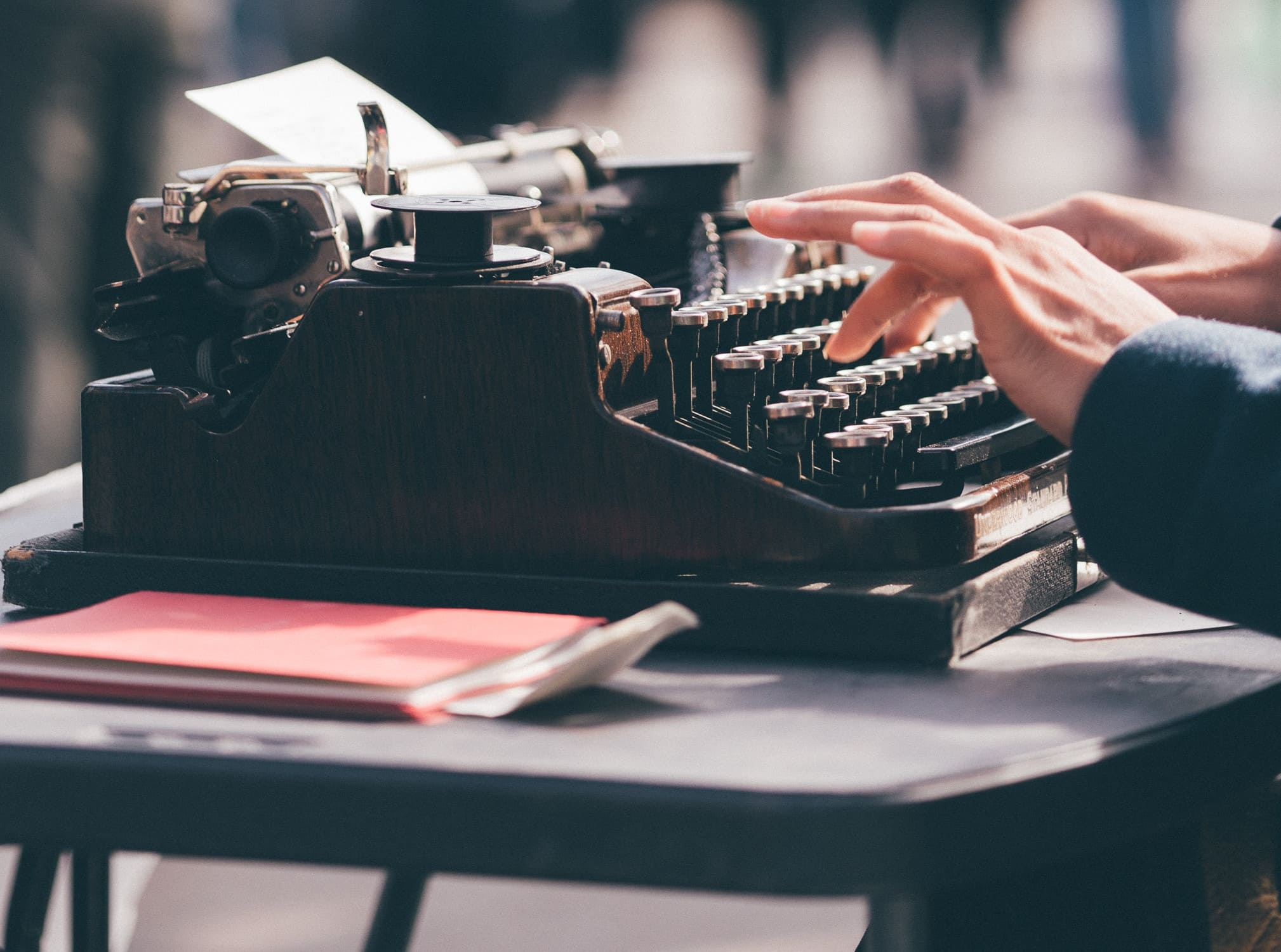 8 schrijftips voor copywriters van Kurt Vonnegut
