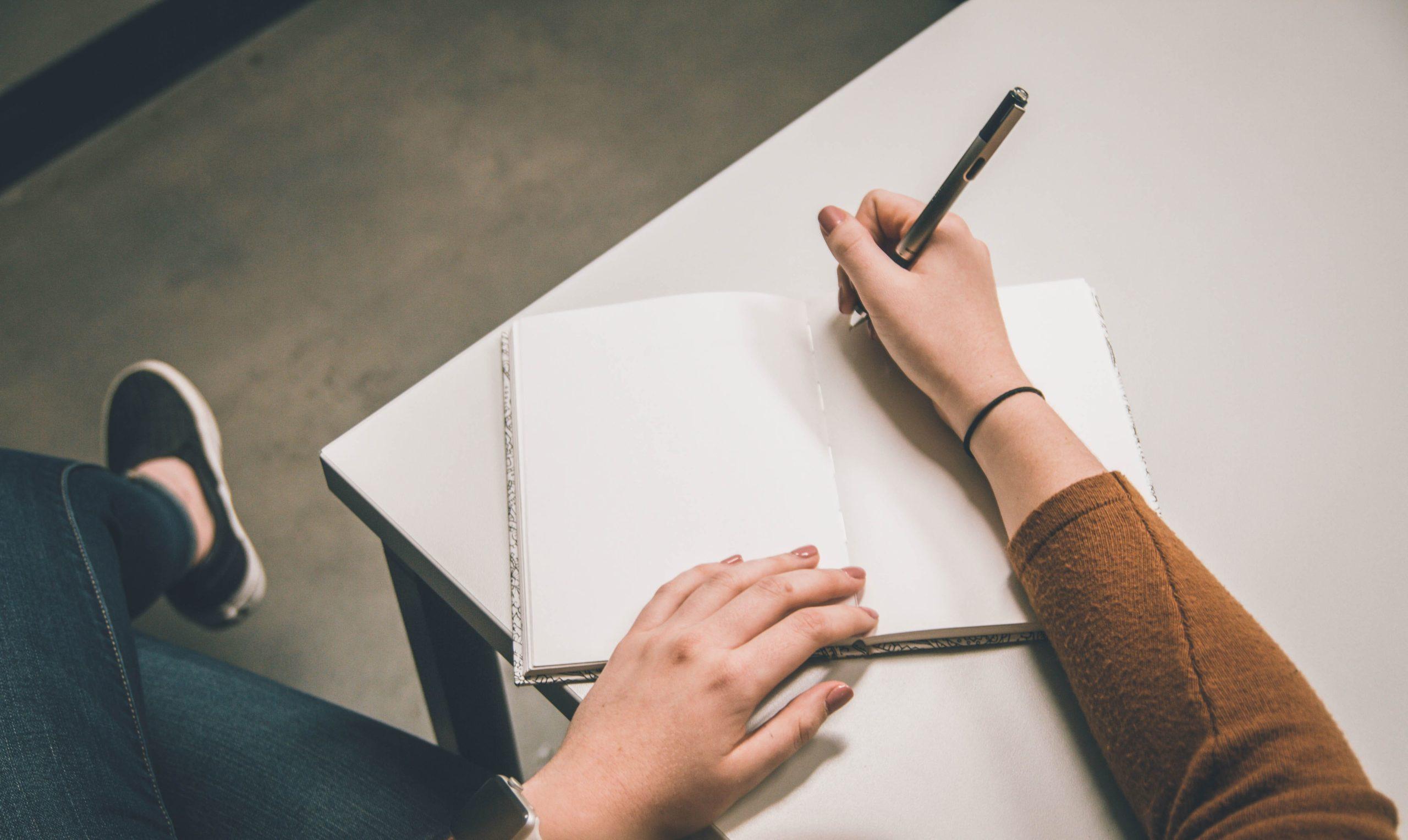 Een sterke inleiding schrijven voor je content: 4 pasklare technieken
