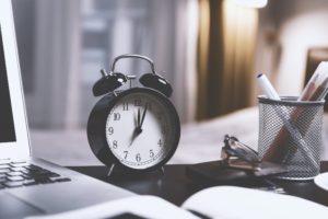 Productiever werken dankzij deze 11 tips (infographic)