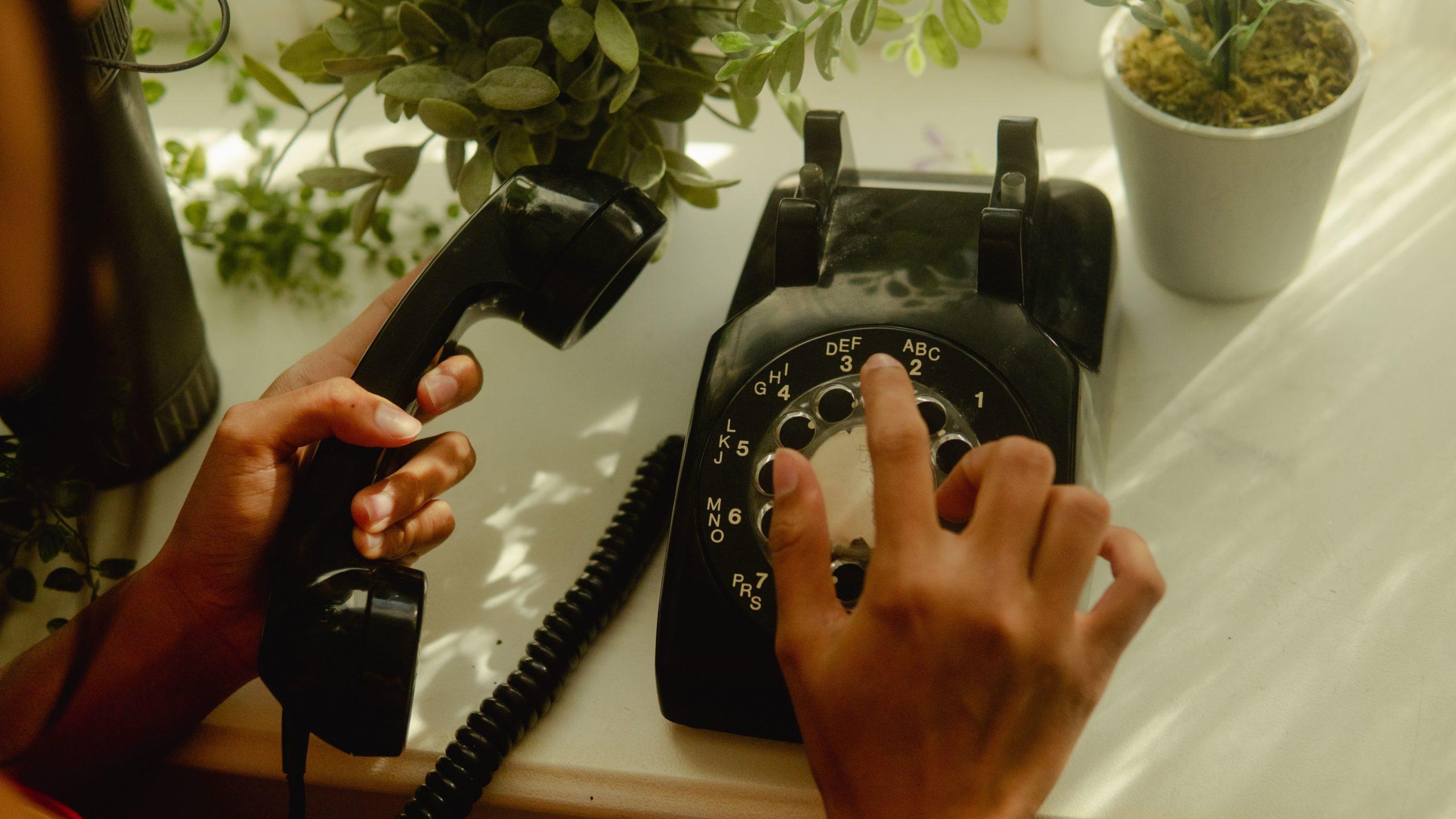 5 voordelen van telefonie als contactkanaal voor klanten
