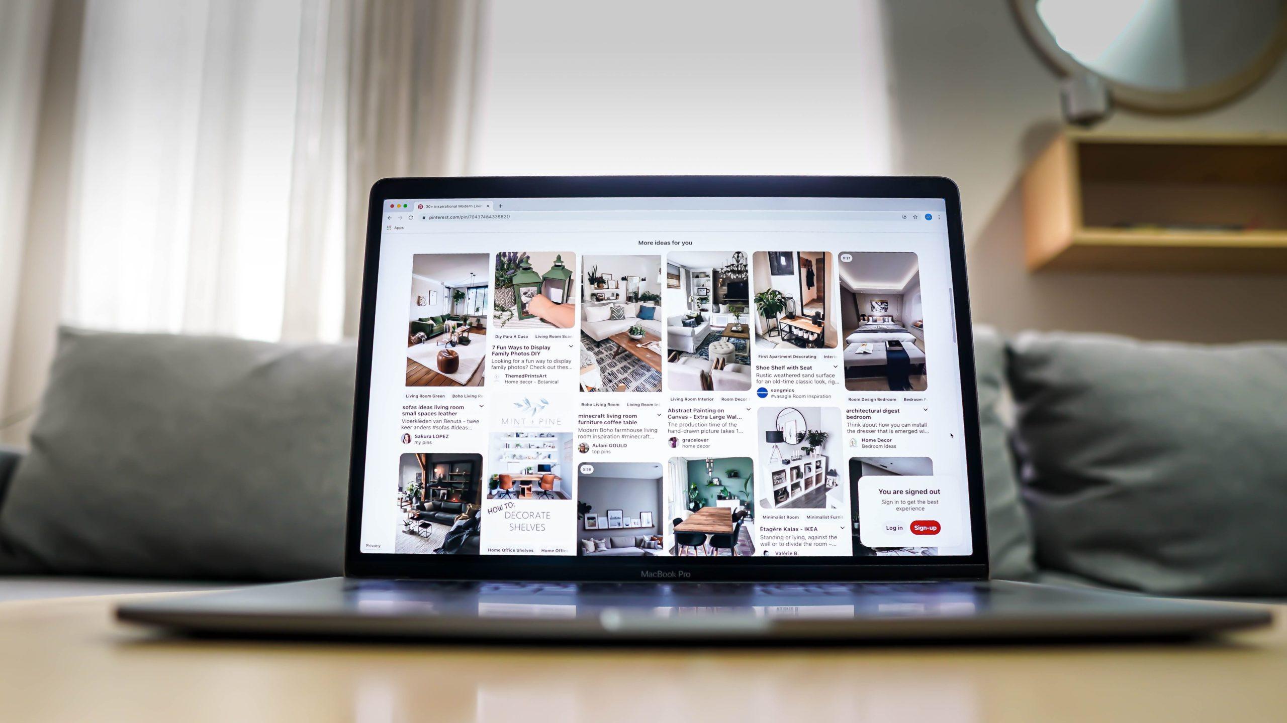 Aan de slag met Pinterest: een startersgids (infographic)