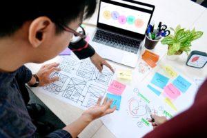 7 principes voor het design van je website